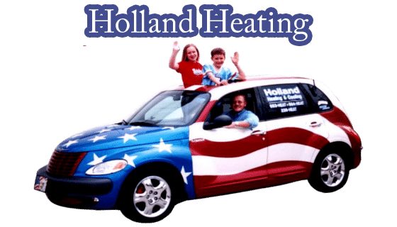 Custom Fabricated Ductwork By Holland Heating Cooling Davison
