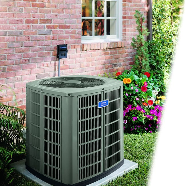 New Air Conditioner Holland Heating