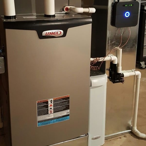 Furnace Repair Flint, Davison, Grand Blanc, Lapeer Michigan
