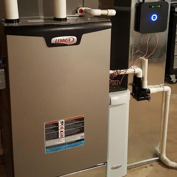 Furnace Repair Flint, Davison, Grand Blanc, Lapeer Michigan