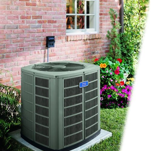 Air Conditioning Repair Flint, Davison, Lapeer, Grand Blanc Michigan