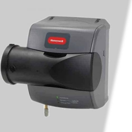 Whole House Humidifiers - Holland Heating & Cooling