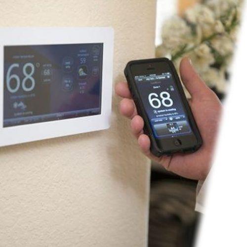 Thermostat Replacement Davison Michigan