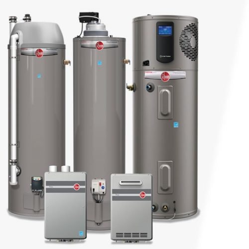 Holland Heating Water Heater Flint, Davison, Lapeer, Grand Blanc Michigan